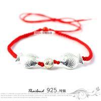 Fashion silver bracelet  760451