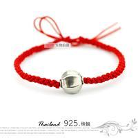Fashion silver bracelet  760233