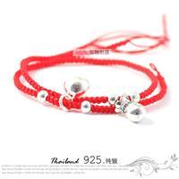 Fashion silver bracelet  760401