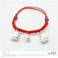 Fashion silver bracelet  760488
