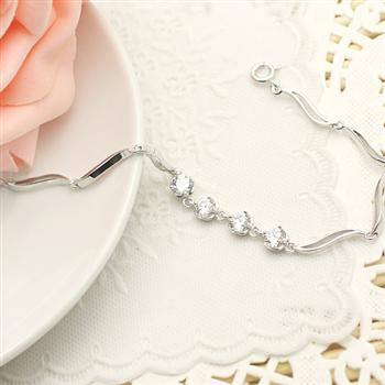 Fashion silver925 bracelet  860492