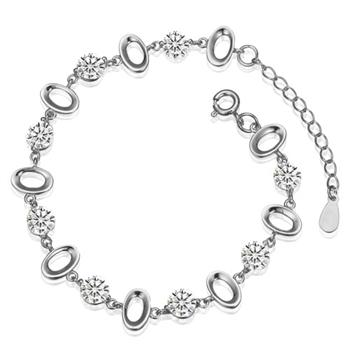 Fashion silver925 bracelet  860121