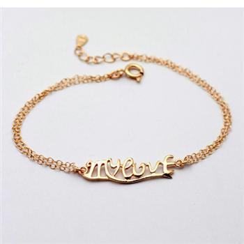 Fashion silver925 bracelet  560492
