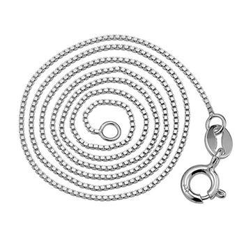45cm silver chain 018118