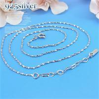 Fashion silver chain 210118