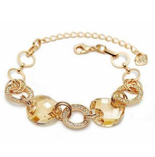 Austrian crystal Bracelet h20000