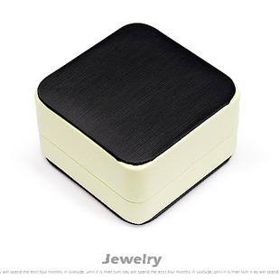 fashion jewelry packing box(middle) 1pc