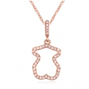 fashion necklace N070118