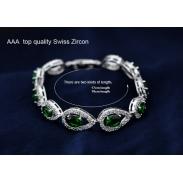 zircon bracelet 403004