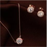 fashion jewelry set 321689+400572