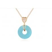 popular necklace ky20403