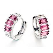 austria crystal earring 20803