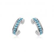 crystal earring SE8462