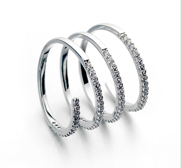 fashion ring 115565