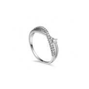 Austrian crystal rings ky16450