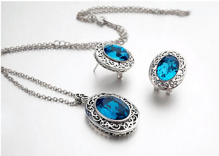 fashion jewelry set 220890