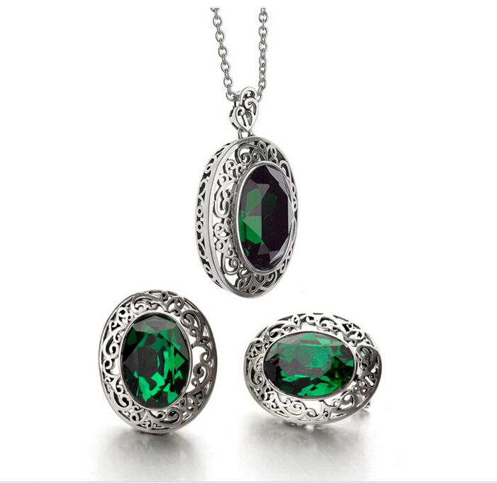 jewelry set 220890