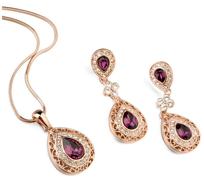 jewelry set 212437