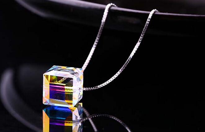 silver necklace 1882346