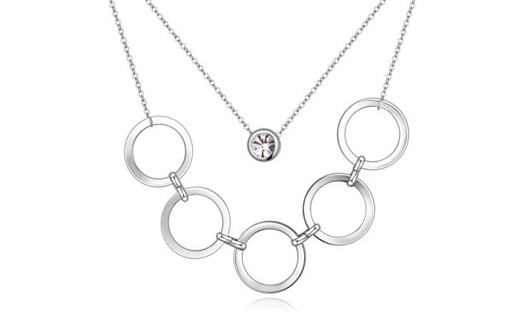 fashion necklace KY19411