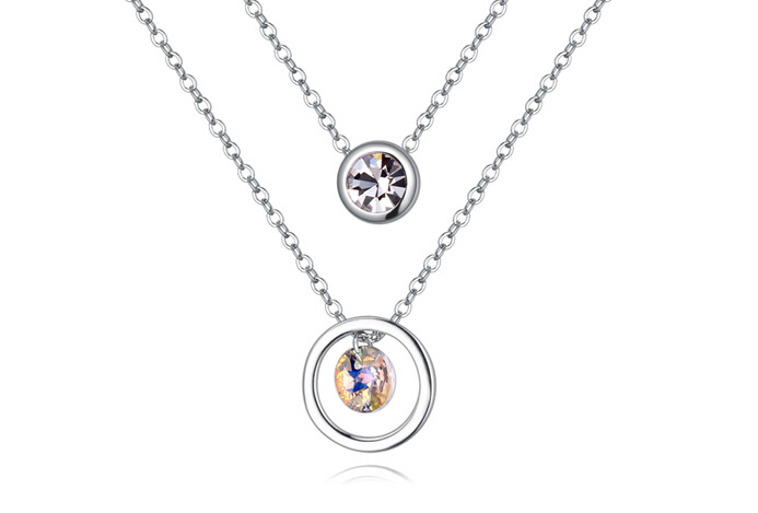 fashion necklace ky19422