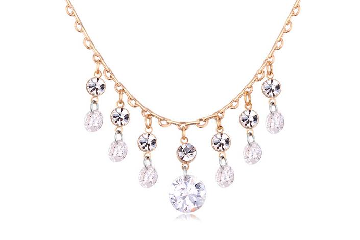 fashion necklace ky19656