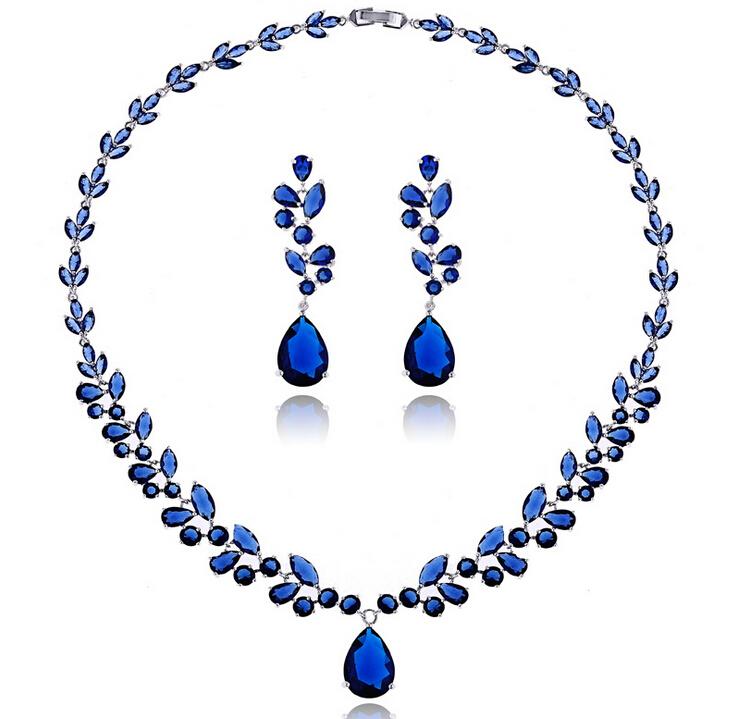 popular wedding jewelry set KY-09s