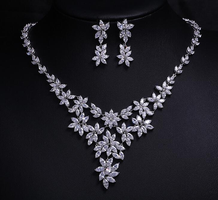 Popular jewelry set KY-S10017