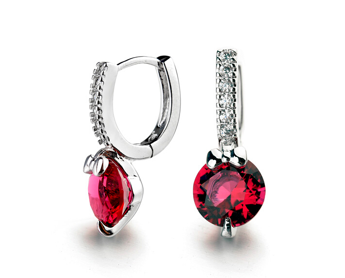 Popular earrings 208060