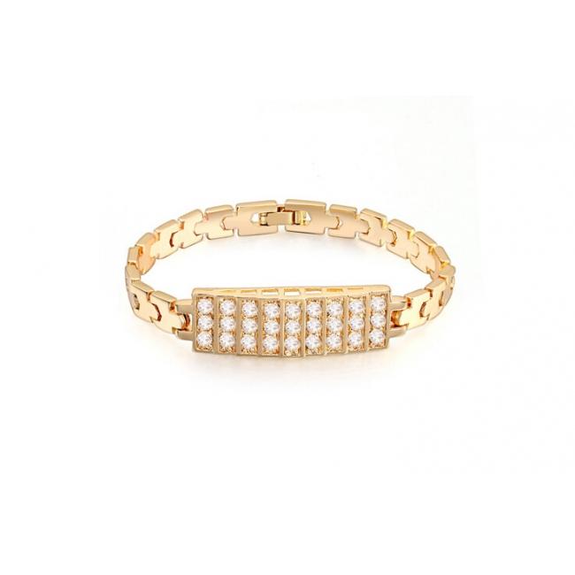 Austrian crystal bracelet 16477