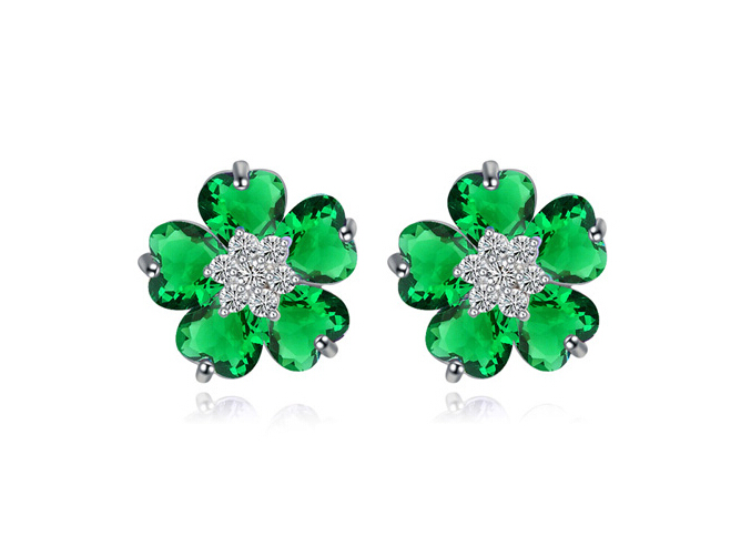 flower earring 1878934