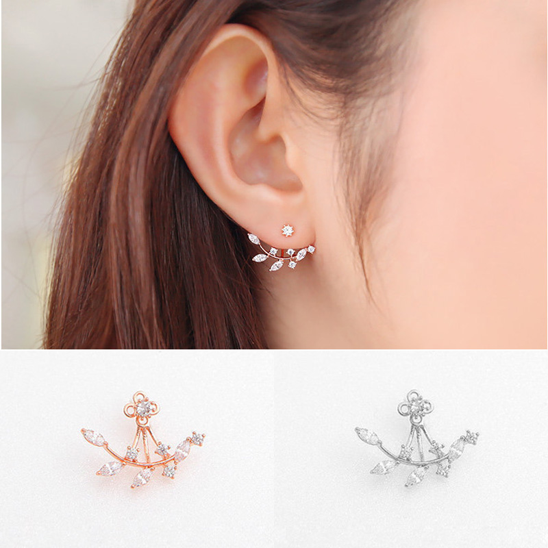 fashion earrings 208031