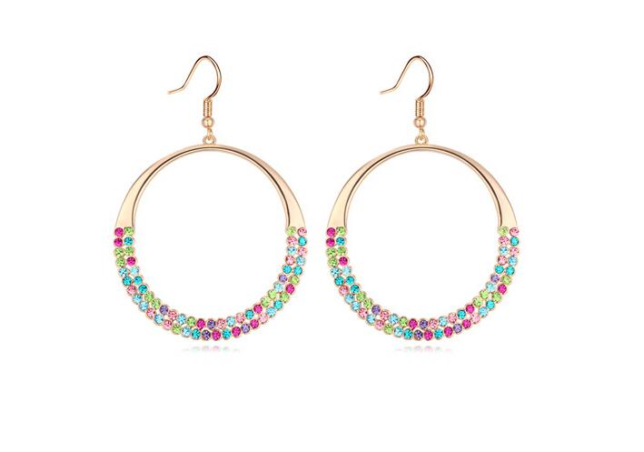 fashion earrings  20691