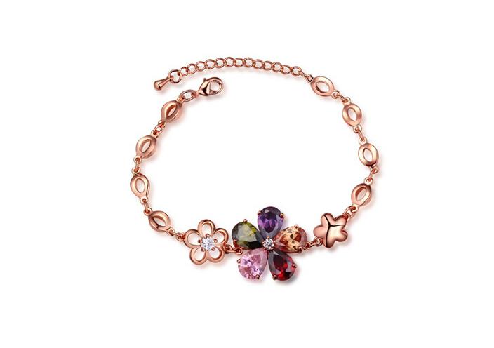 Austrian crystall bracelet ky18423