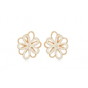 Austrian crystal earrings ky18328