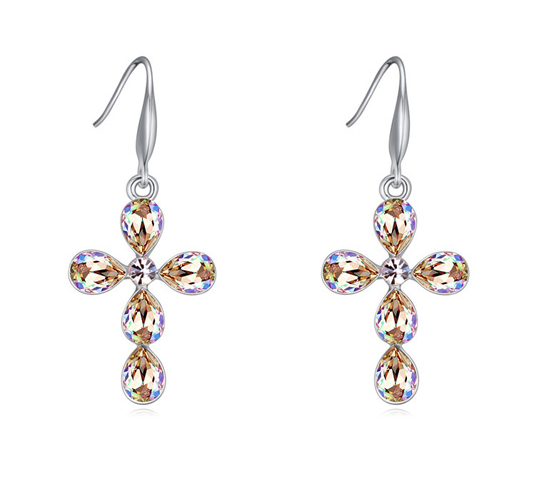 Austria crystal earring SE19846