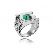 Austria crystal ring 4183
