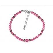 Austrian crystal bracelet ky21642
