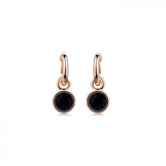 Crystal earring 851050036AS (1203299701AS)