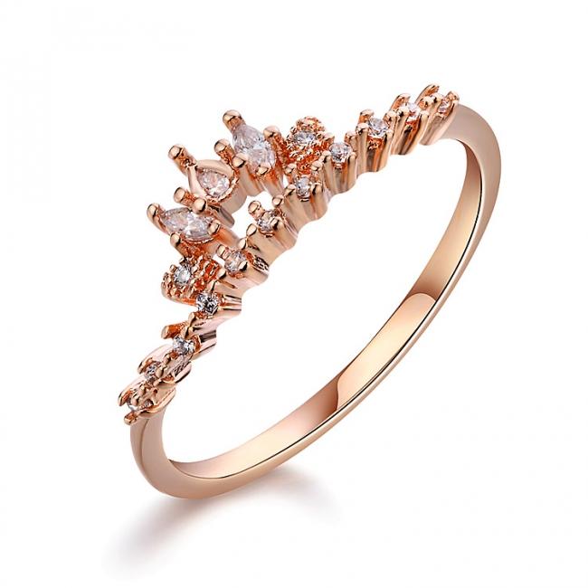 popular zircon ring R032830