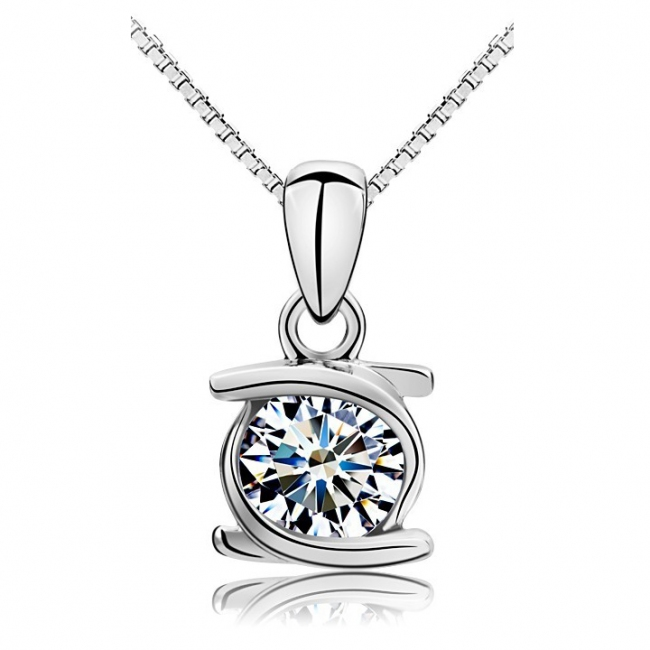 fashion silver pendant(excluding chain)SP0002