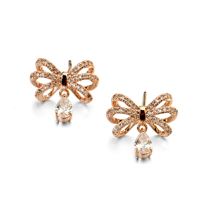 Fashion earring 87404