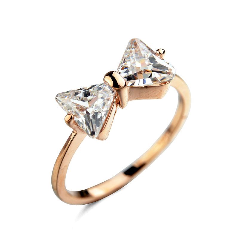 fashion zircon ring 892000