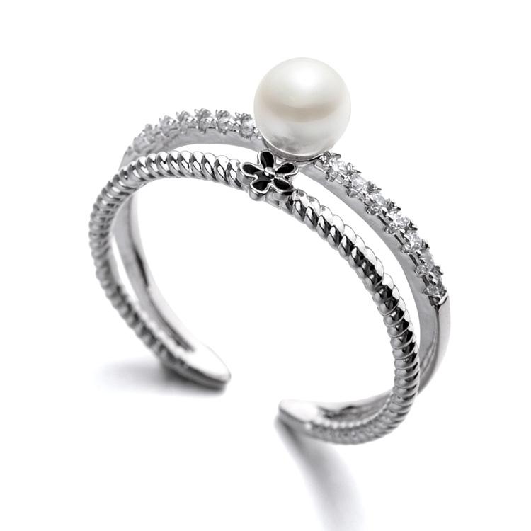 fashion ring 115553