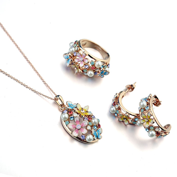 fashion jewelry set 430274