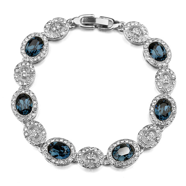fashion crystal bracelet 370302