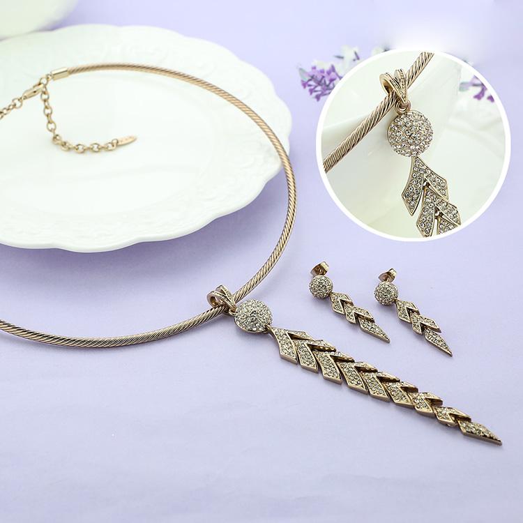 jewelry set 201025+125745
