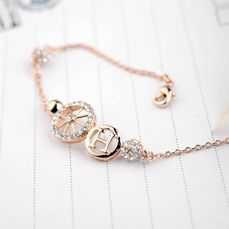 crystal bracelet 770004