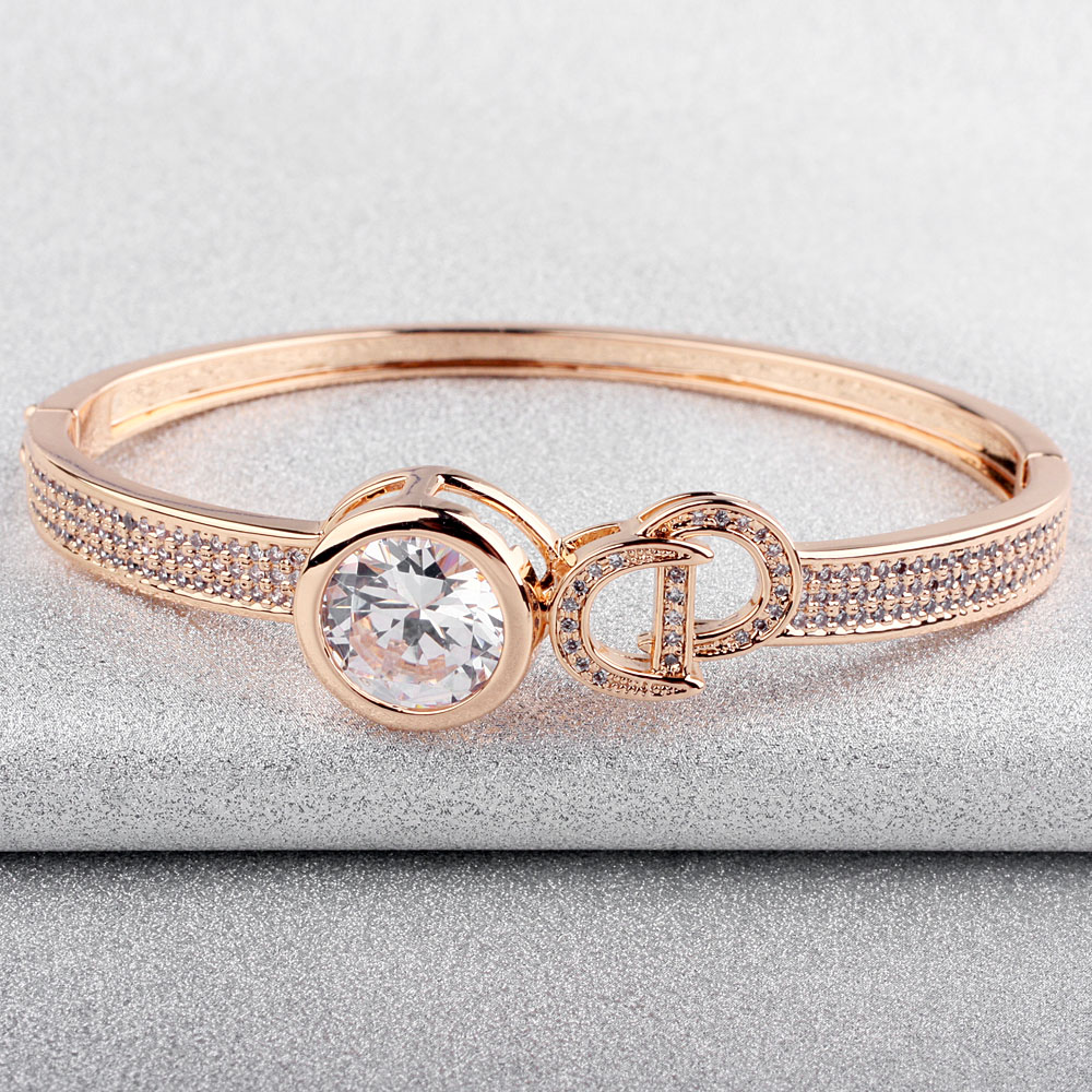 zircon bracelet 31991