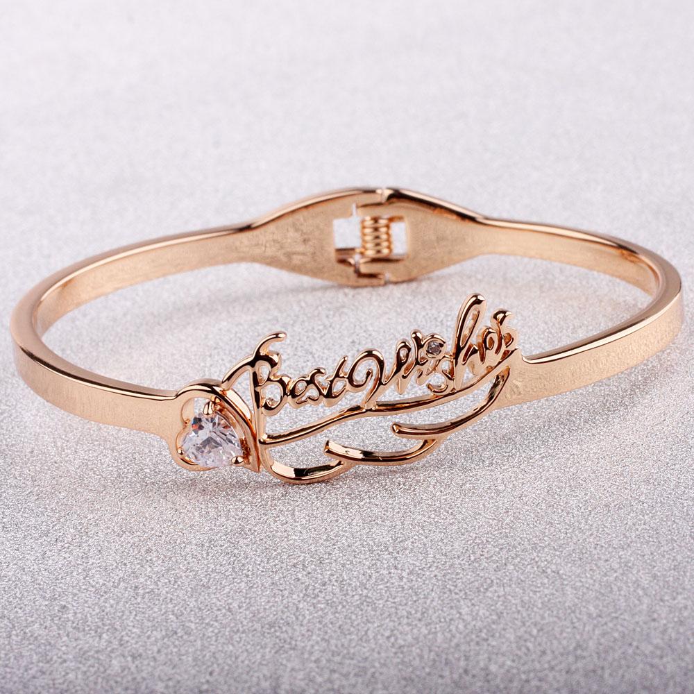zircon bracelet 31987